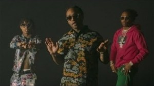 Video: Ty Dolla Sign Ft Future & Swae Lee – Don't Judge Me